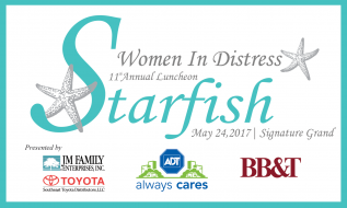 Starfish Luncheon 2017