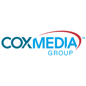 Image result for CoxMedia logo
