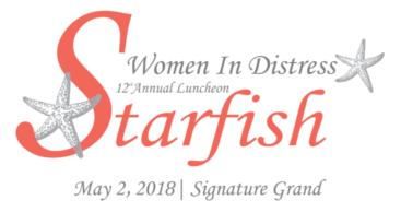 Starfish Luncheon 2018