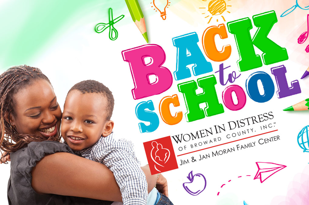 Back to School Campaign 2018