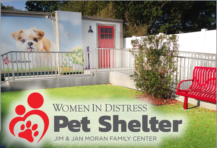 Pet Shelter | Women In Distress