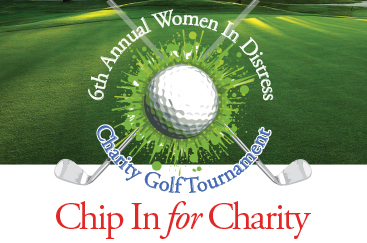 Women In Distress Golf Outing