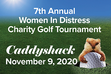 7th Annual Women In Distress Charity Golf Tournament